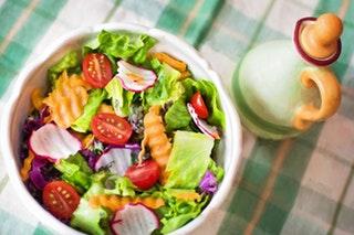 Az egészséges táplálkozás hatásai