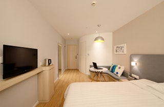 A hotelek előnyei az apartmanokhoz képest